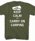 .Quality threads for the fashion conscious carper