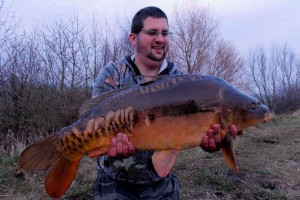 dan with a 20 plus stunner